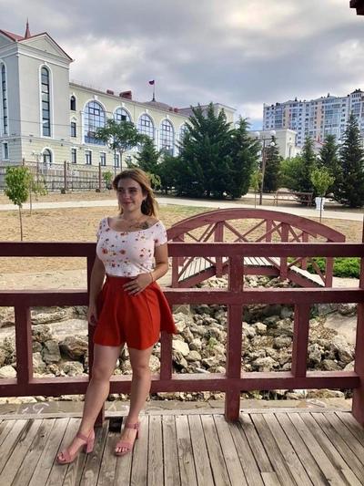 Эльмира Денисова