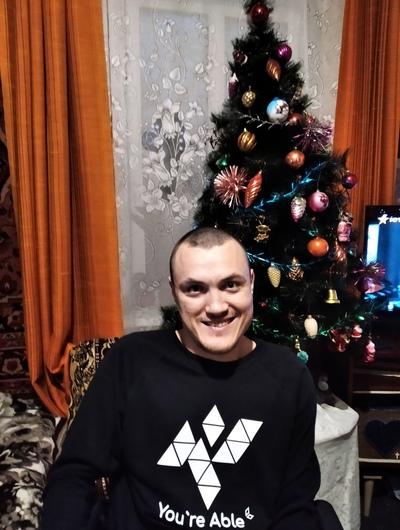 Игорь Молчанов, Запорожье