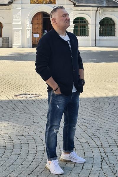 Dmitry Kondratyev, Moscow