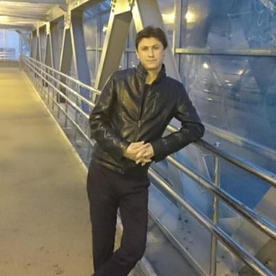 Дмитрий Зуйков, Москва