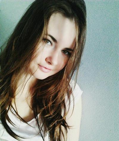 Эвелина Андреева, Москва