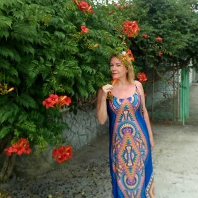 Римма Буркова, Набережные Челны