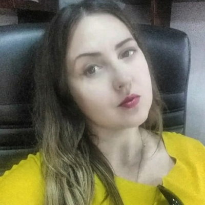 Natalia Vasko, Тюмень