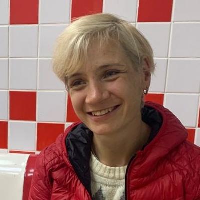 Анна Тимохина, Москва