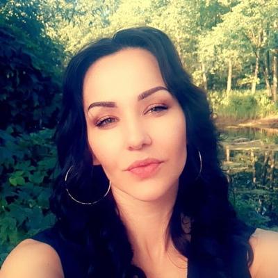 Елена Новичихина