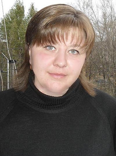 Елена Гончарова, Брянск