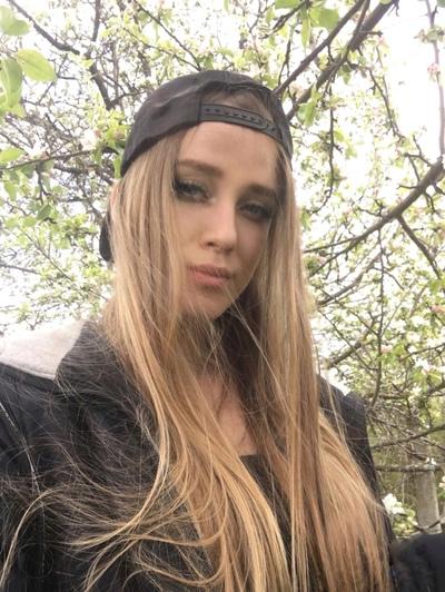 Анастасия Филаненко