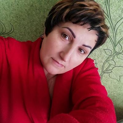 Лида Воробьёв
