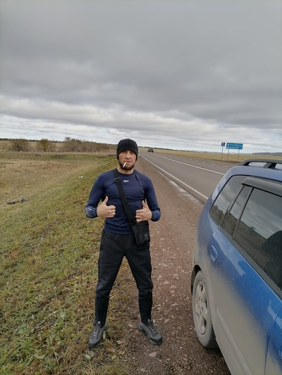 Ярослав Петкилев, Красноярск