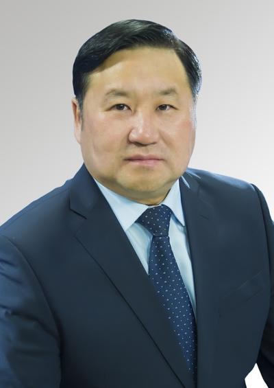 Vladislav Khovalyg, Kyzyl