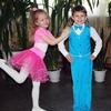 ТСК Цветы   Бальные танцы для детей   Воронеж