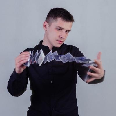 Максим Родин, Окуловка