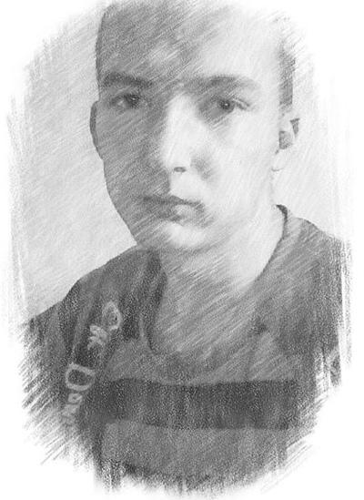 Дмитрий Лозюк, Островец