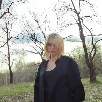 Алина Мазина, Курск