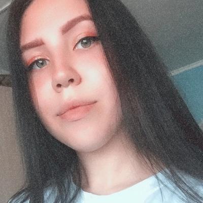 Аня Власова, Анапа