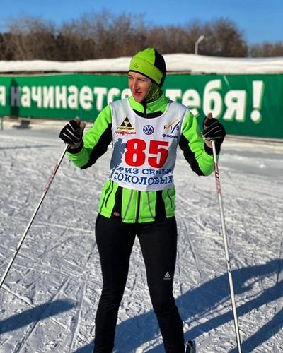 Инна Маслова, Новосибирск