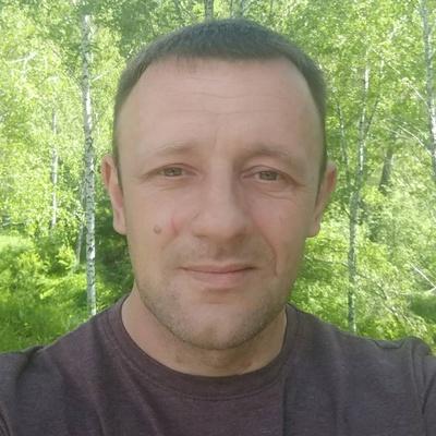 Александр Морев, Новосибирск