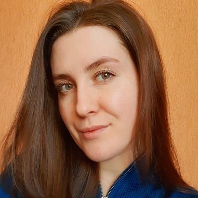 Анна Куликова, Нижний Новгород