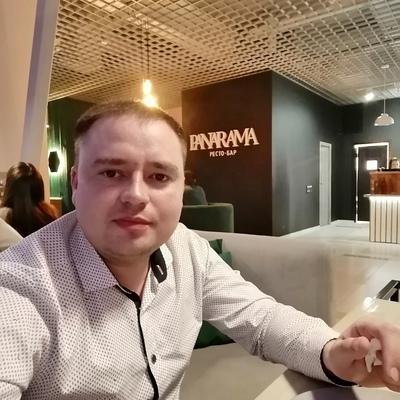 Aydar Yumadilov, Нефтекамск