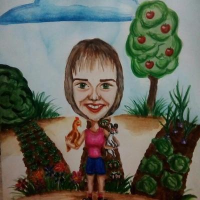 Наталья Зверева, Восточный
