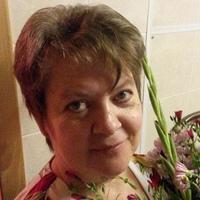 ГалинаКовалева