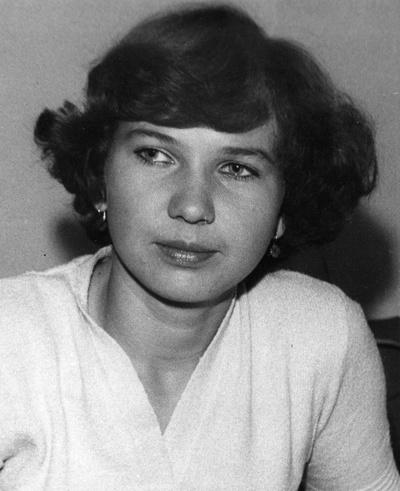 Tatyana Skuratova