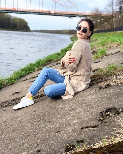 Nailya Glushkova