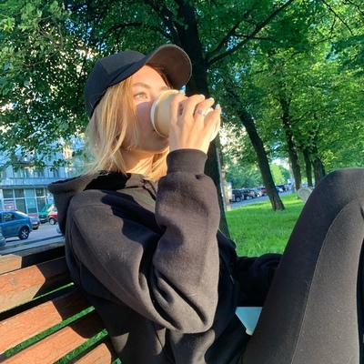 Sasha Demenkova