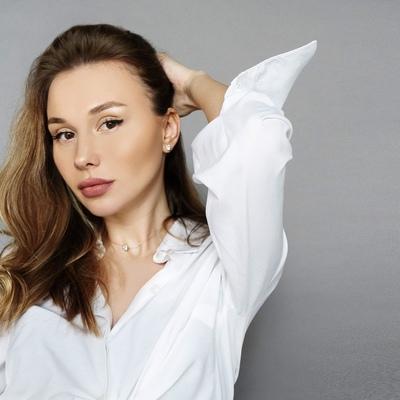 Анастасия Лисица, Пермь