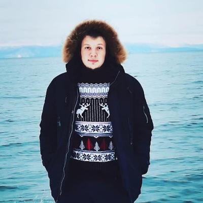 Денис Реуцкий, Северомуйск