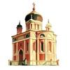 Храм-памятник св. Александра Невского в Потсдаме