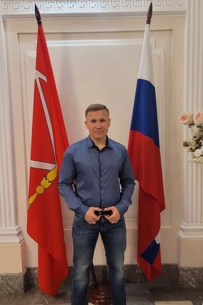 Владимир Столяров, Санкт-Петербург