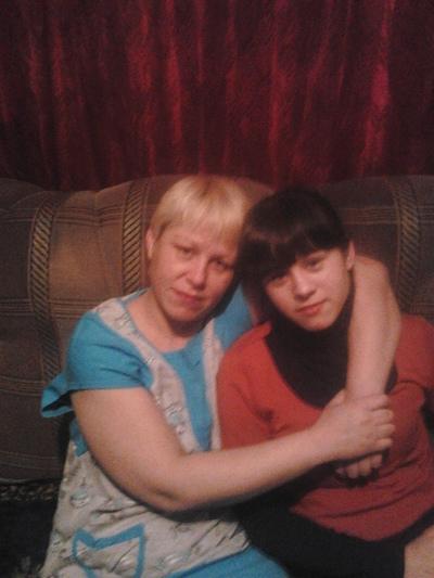 Елена Баранова, Чита (село)