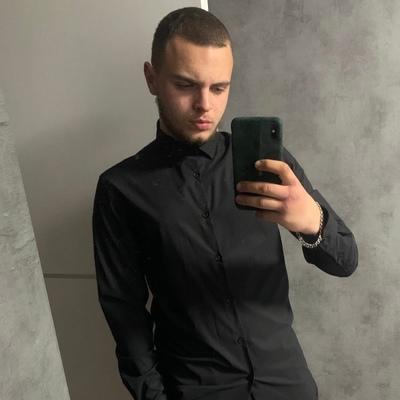 Алексей Рудницкий, Одесса