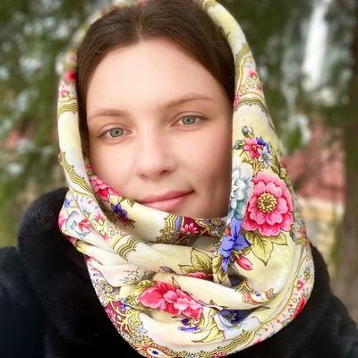 Кристина Мироненко, Ставрополь