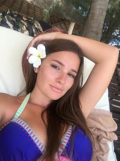 Angelina Abramson