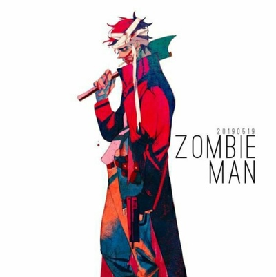 Zombi Men