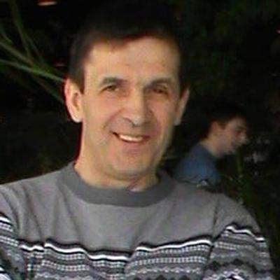 Юрий Мальцев, Луганск