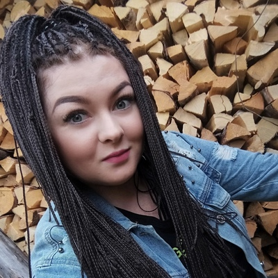 Елена Худякова, Архангельск