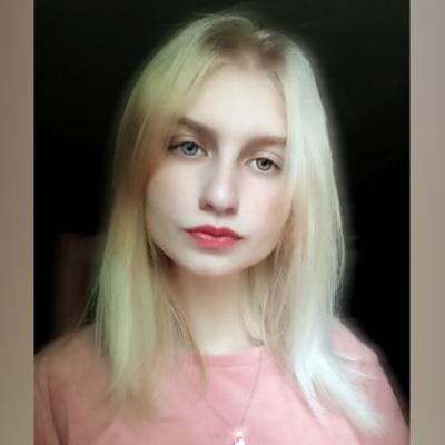 Виктория Браун, Москва