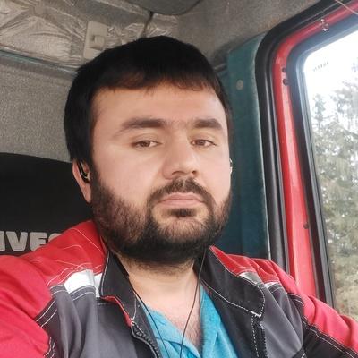 Сабзали Назаров