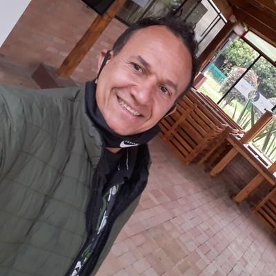 Jesus Enrique Escalona