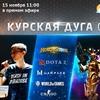 """Кибер-фестиваль """"Курская Дуга Online"""""""