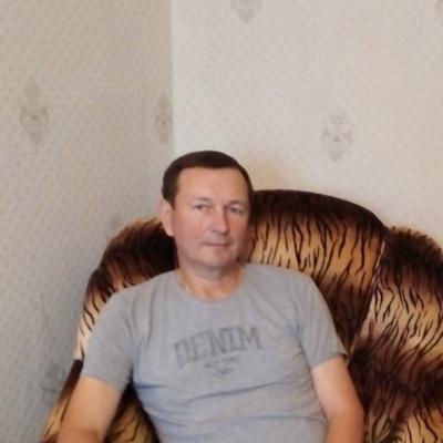 Виктор Чертихин, Пенза