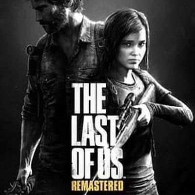 The-Last Of-Us, New York City