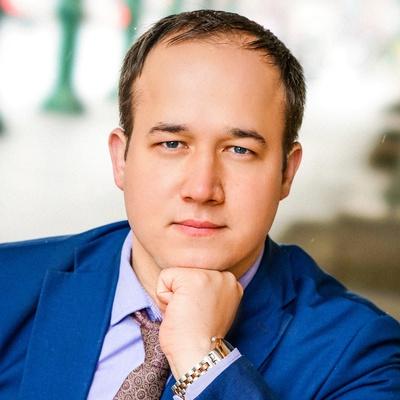 Петр Лагутин, Москва