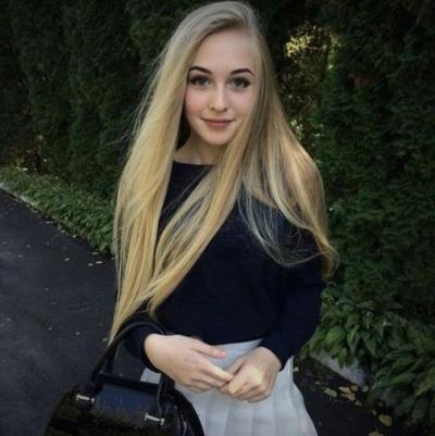 Аделина Данилова