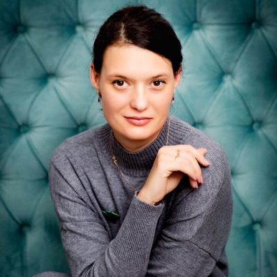 Полина Мосенц, Хадыженск