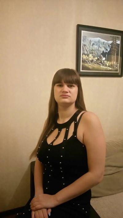 Кира Виноградова