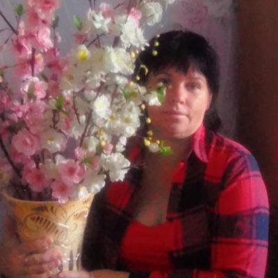 Олеся Комлева